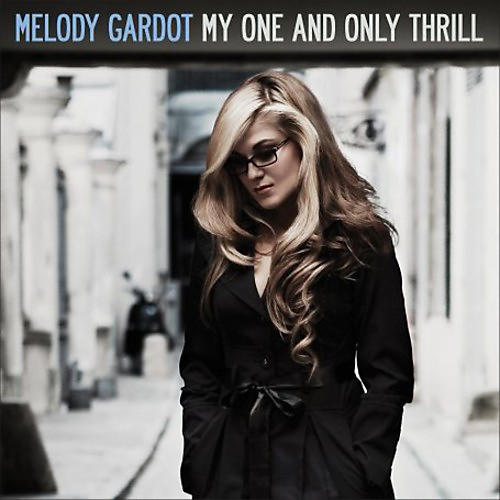 Alliance Melody Gardot - My One and Only Thrill thumbnail