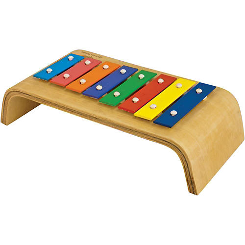 Green Tones Melody Glockenspiel thumbnail