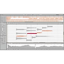 Celemony Melodyne 4 Studio Upgrade from Melodyne 3 Studio