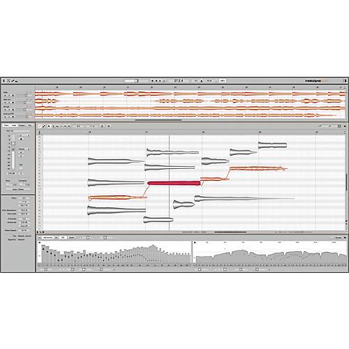 Celemony Melodyne 4 Studio Upgrade from Melodyne 3 Studio thumbnail