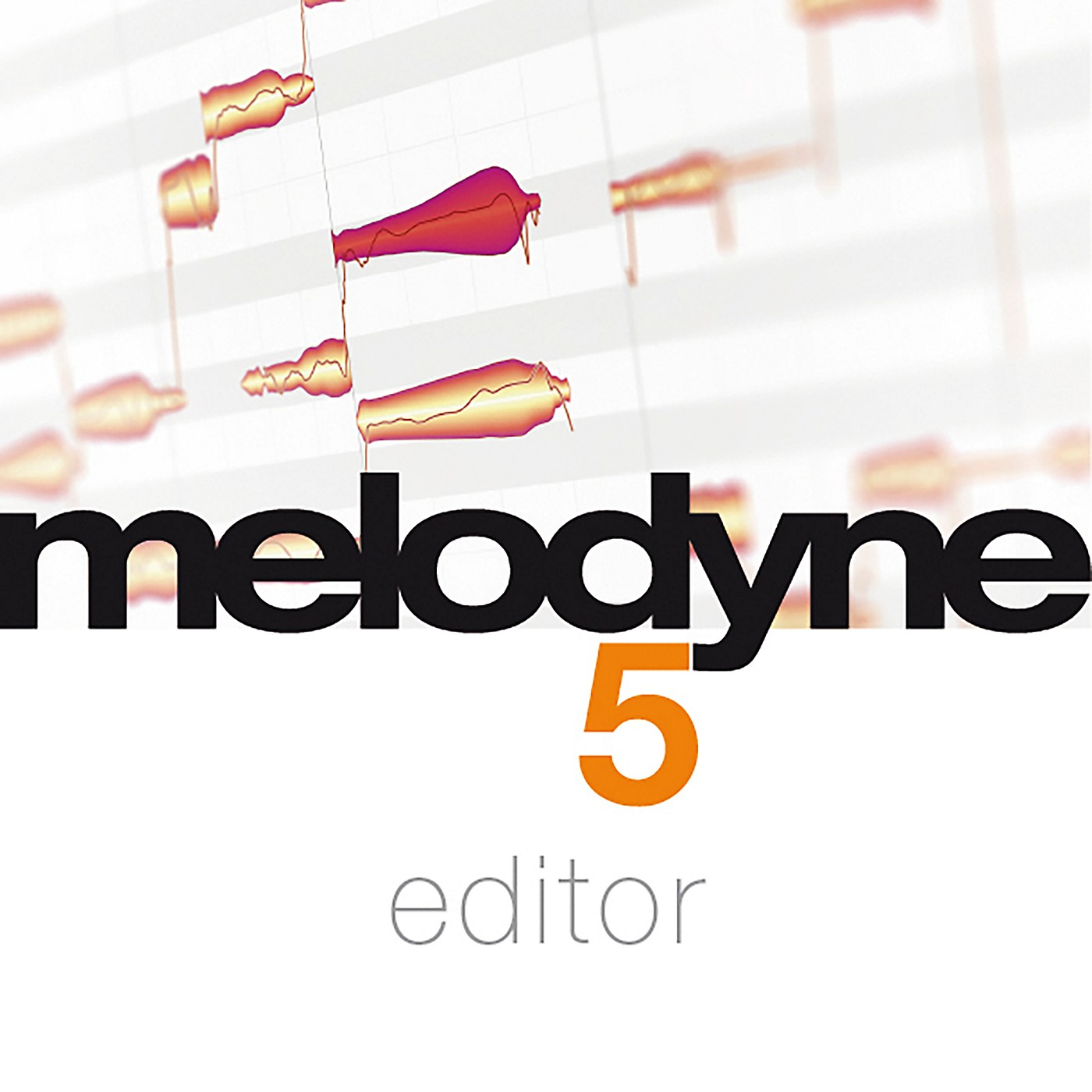 Celemony Melodyne 5 Editor from Essential 4 (Software Download) thumbnail