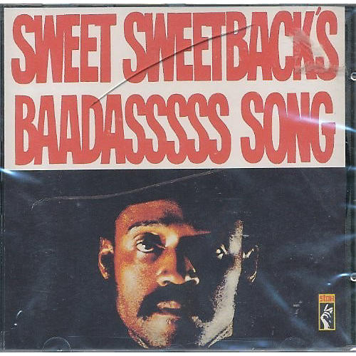 Alliance Melvin Van Peebles - Sweet Sweetback's Baadasssss Song thumbnail