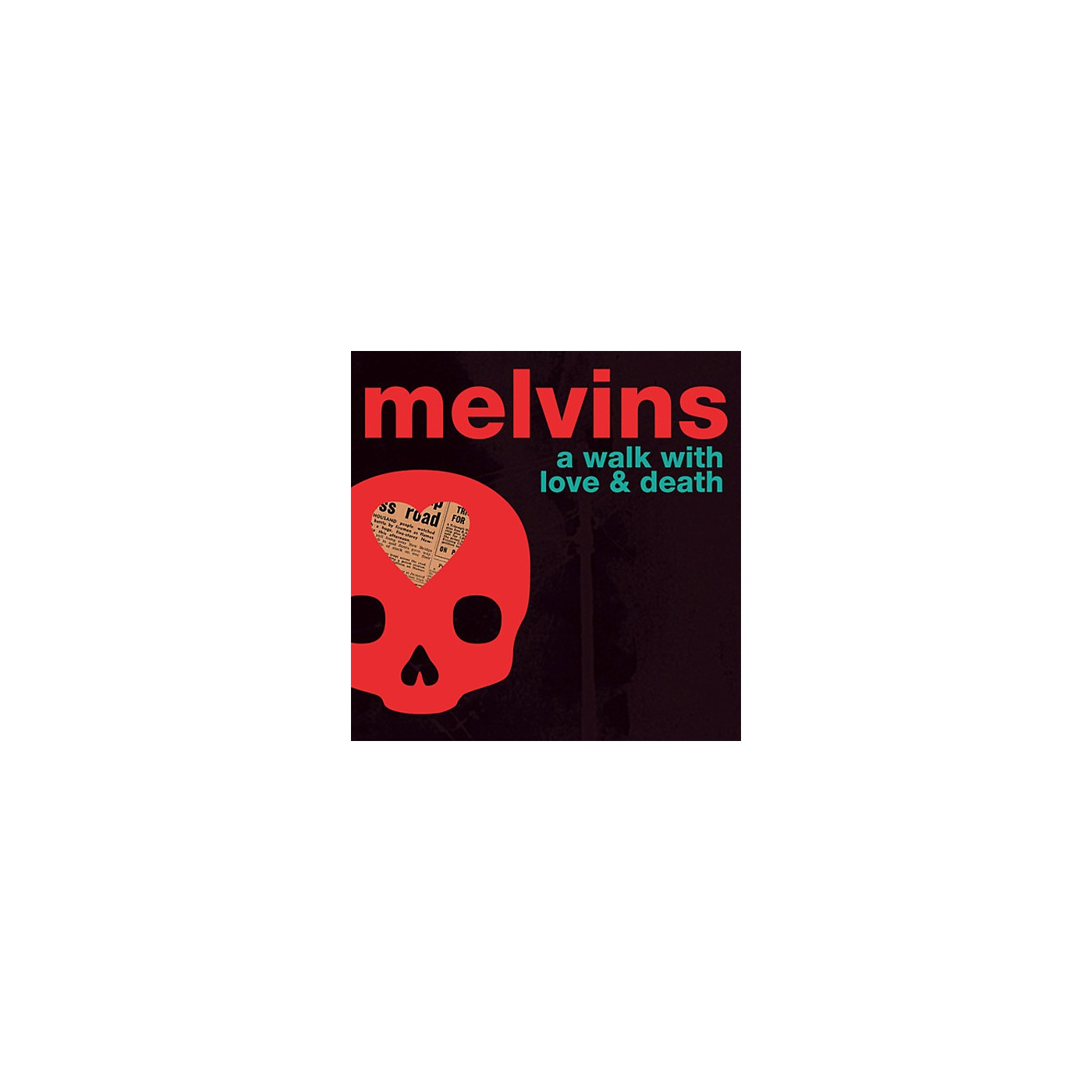 Alliance Melvins - A Walk With Love And Death thumbnail