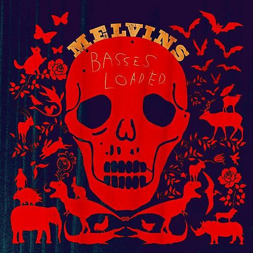 Alliance Melvins - Basses Loaded thumbnail