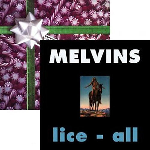 Alliance Melvins - Eggnog / Lice All thumbnail