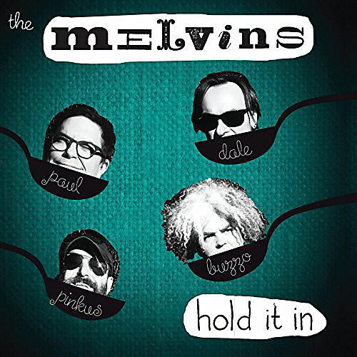 Alliance Melvins - Hold It in thumbnail