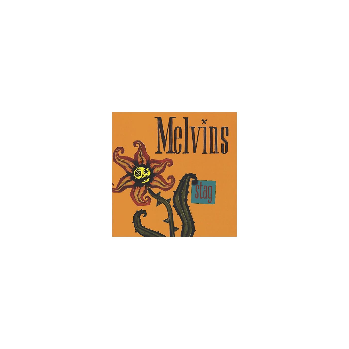Alliance Melvins - Stag thumbnail