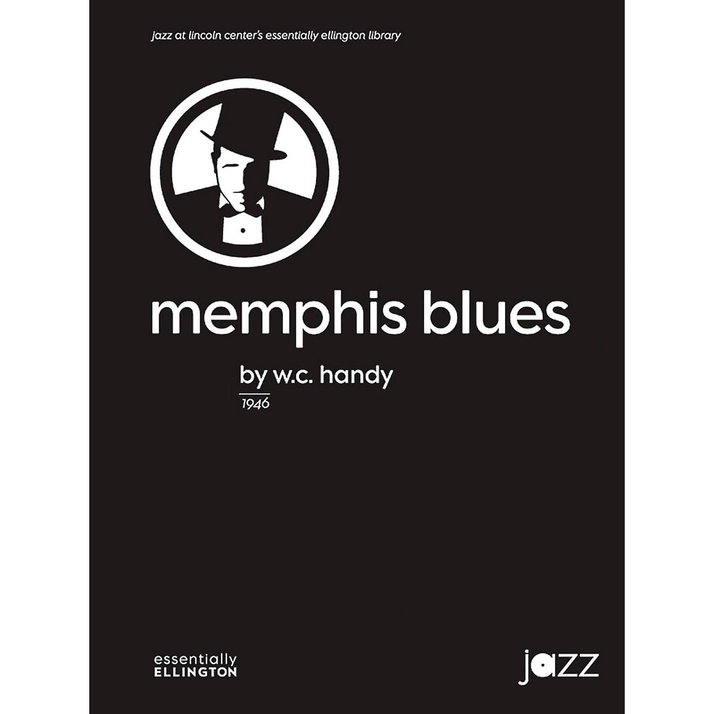 Alfred Memphis Blues Jazz Ensemble Grade 3 (Medium) thumbnail