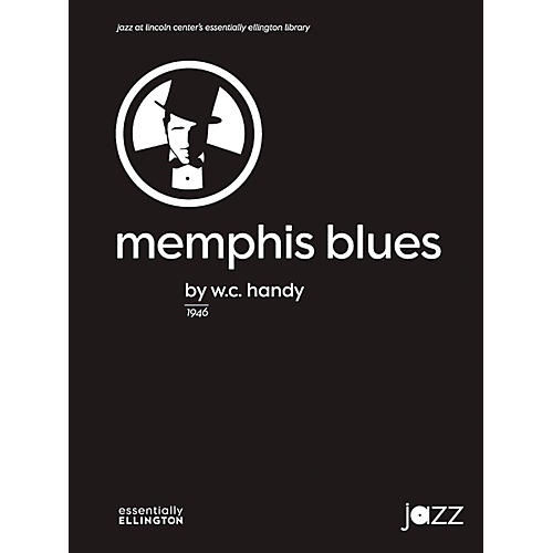 Alfred Memphis Blues Jazz Ensemble Grade 3 (Medium) thumbnail