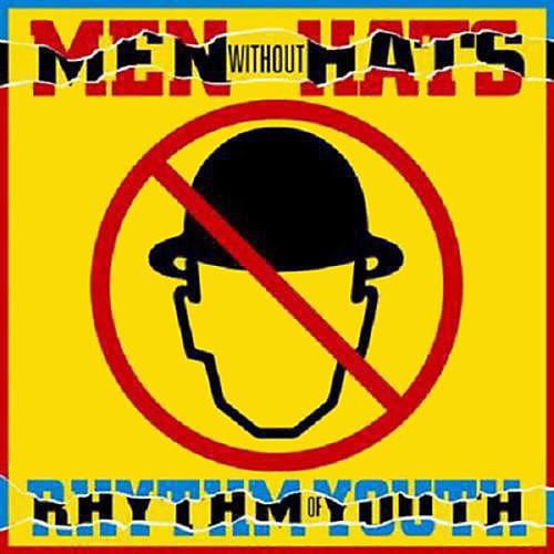 Alliance Men Without Hats - Rhythm of Youth thumbnail