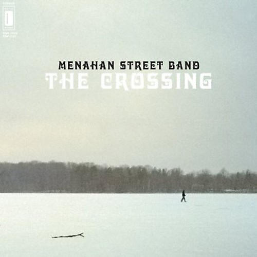 Alliance Menahan Street Band - The Crossing thumbnail