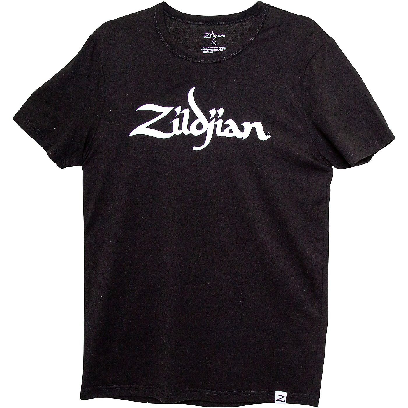 Zildjian Mens Classic Logo Tee Shirt thumbnail