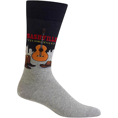 Hot Sox Men's Nashville Socks thumbnail