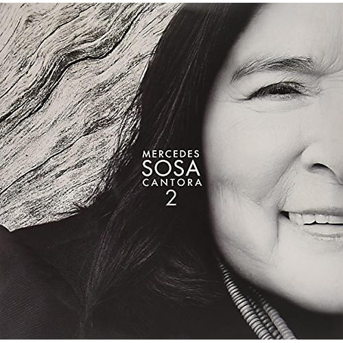 Alliance Mercedes Sosa - Cantora 2 thumbnail