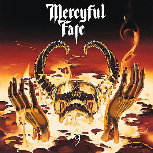 Alliance Mercyful Fate - 9 thumbnail