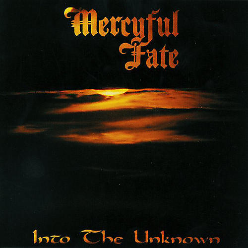 Alliance Mercyful Fate - Dead Again thumbnail