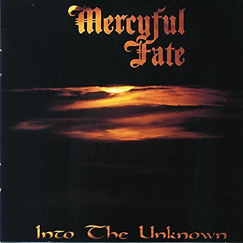 Alliance Mercyful Fate - Into The Unknown thumbnail