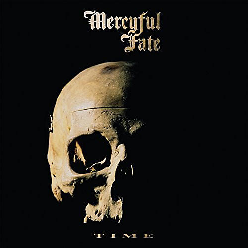 Alliance Mercyful Fate - Time thumbnail