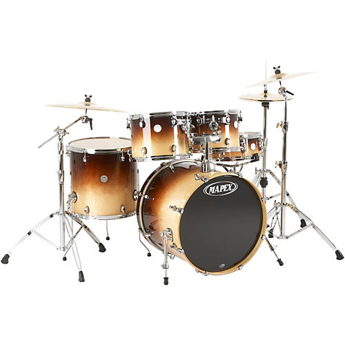 Mapex Meridian Birch 5-Piece Shell Pack thumbnail