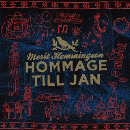 Alliance Merit Hemmingson - Hommage to Jan thumbnail