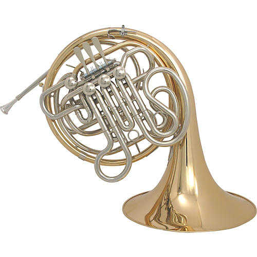 Holton Merker Matic Series Double French Horn thumbnail