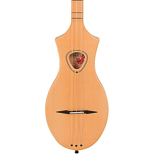 Seagull Merlin Spruce SG Dulcimer Guitar thumbnail