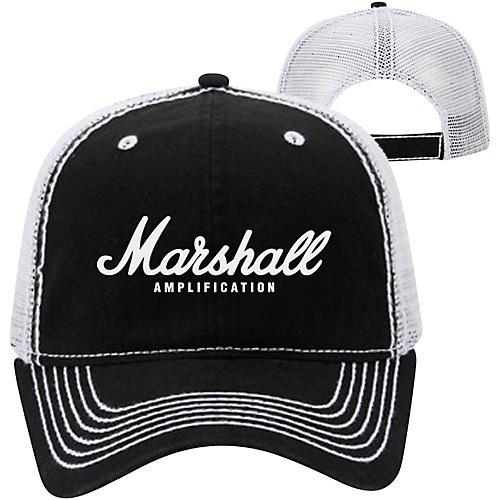 Marshall Mesh Back Cap thumbnail