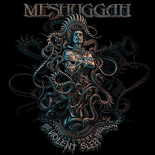 Alliance Meshuggah - Violent Sleep Of Reason thumbnail