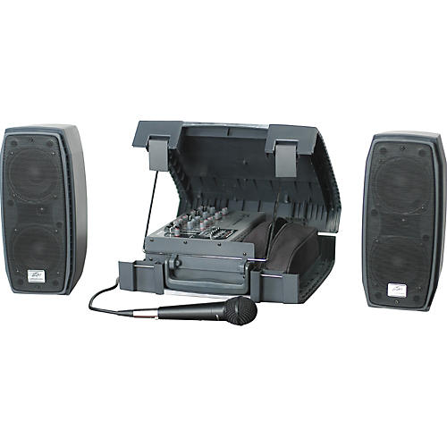 Peavey Messenger Portable Sound System thumbnail