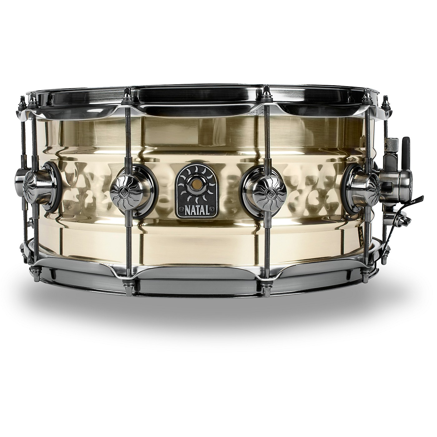 Natal Drums Meta Beaded Hand Hammered Snare thumbnail
