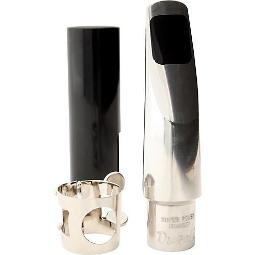 Dukoff Metal Alto Saxophone Mouthpiece-thumbnail