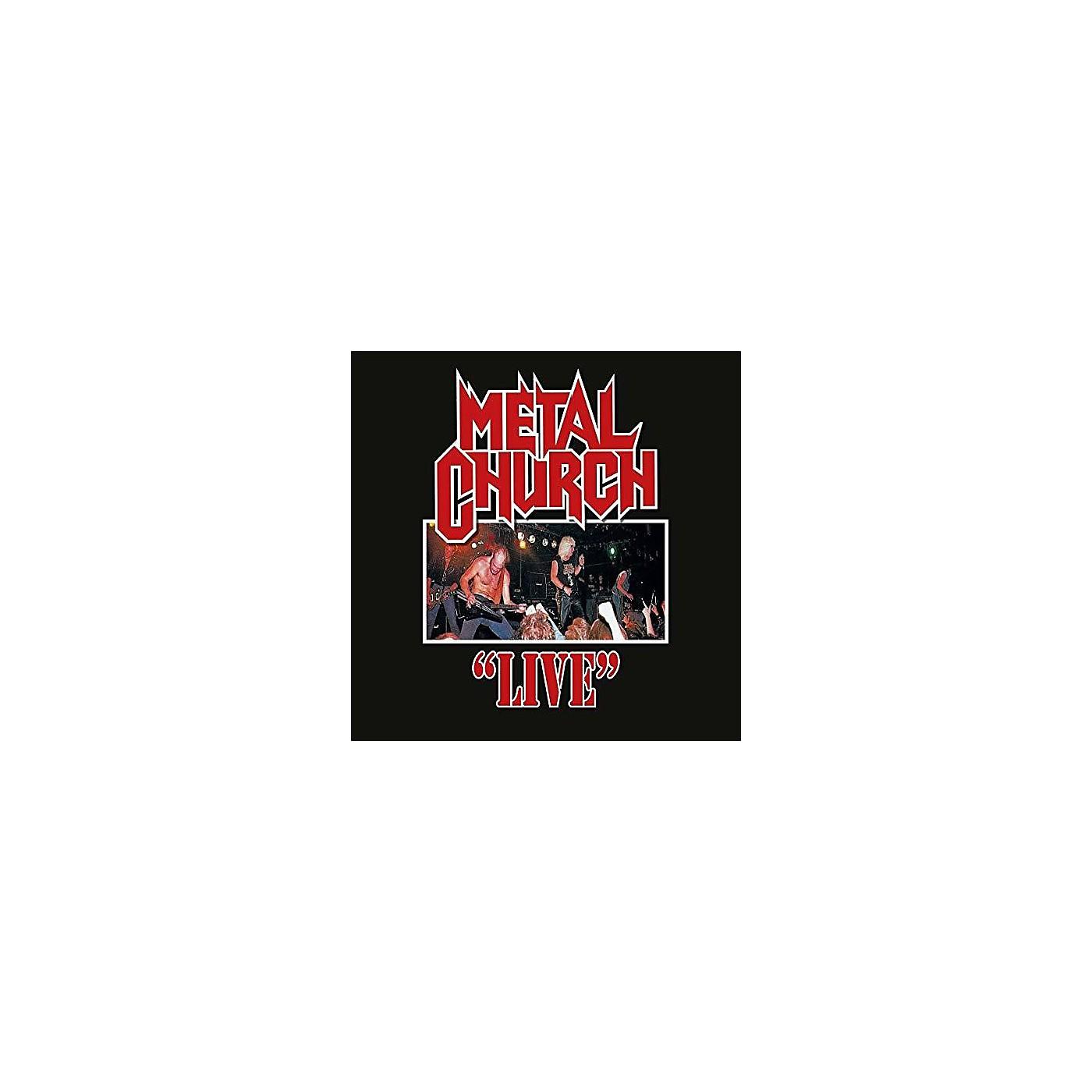 Alliance Metal Church - Live thumbnail