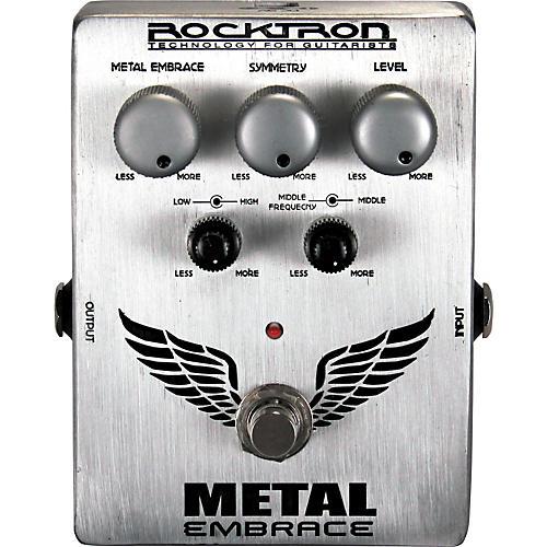 Rocktron Metal Embrace Distortion Guitar Effects Pedal-thumbnail