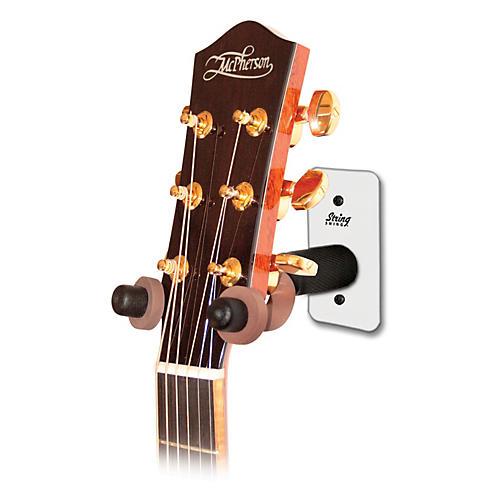 String Swing Metal Guitar Wall Hanger thumbnail