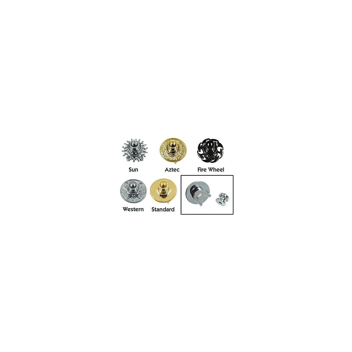 Q Parts Metal Series Straplock thumbnail