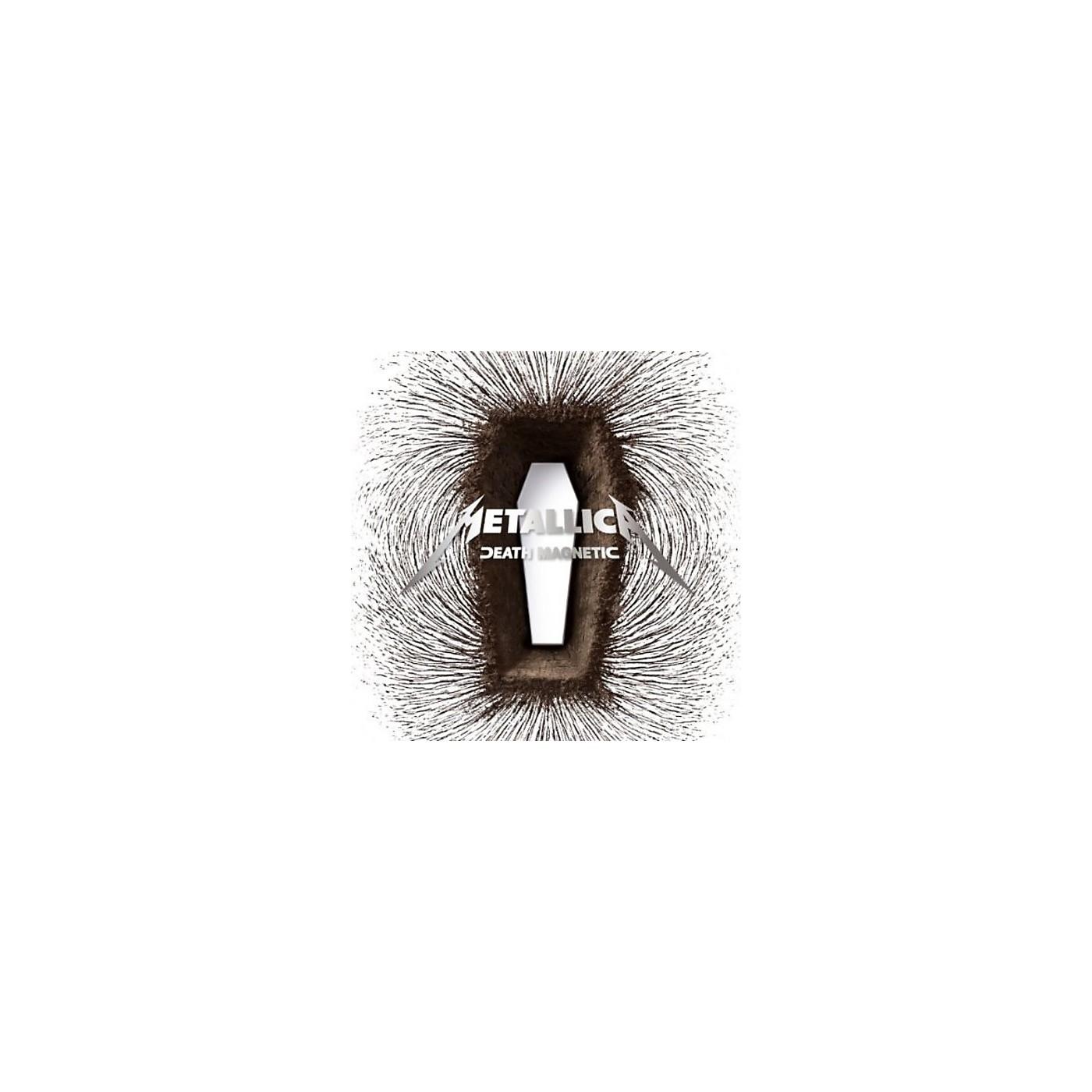 Alliance Metallica - Death Magnetic (CD) thumbnail