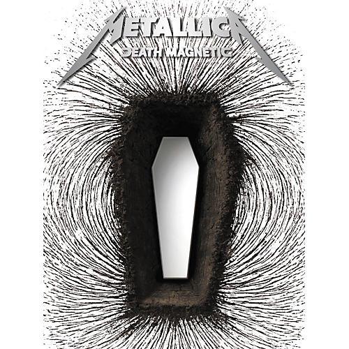 Cherry Lane Metallica - Death Magnetic Guitar Tablature Songbook-thumbnail