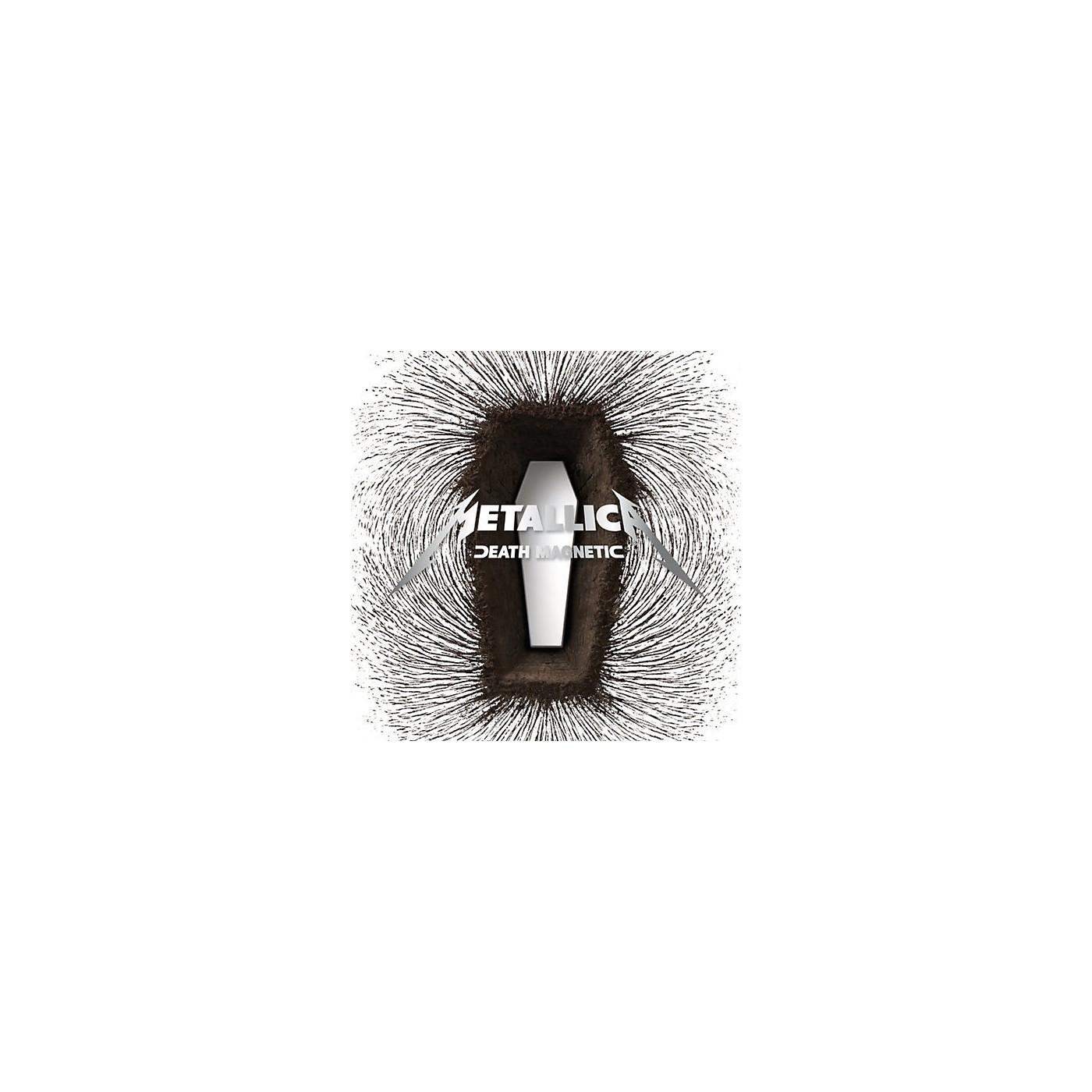 Alliance Metallica - Death Magnetic thumbnail