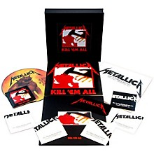 Metallica - Kill Em All (Deluxe Box Set)