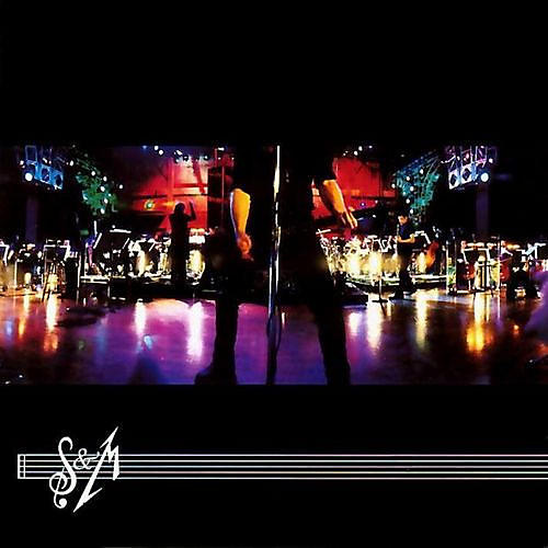 Alliance Metallica - S&M thumbnail