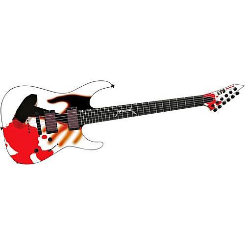 ESP Metallica Kill 'em All Electric Guitar thumbnail