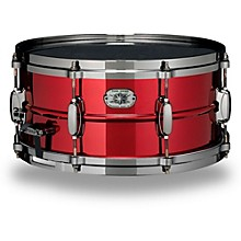 Tama Metalworks Limited Edition Steel Snare