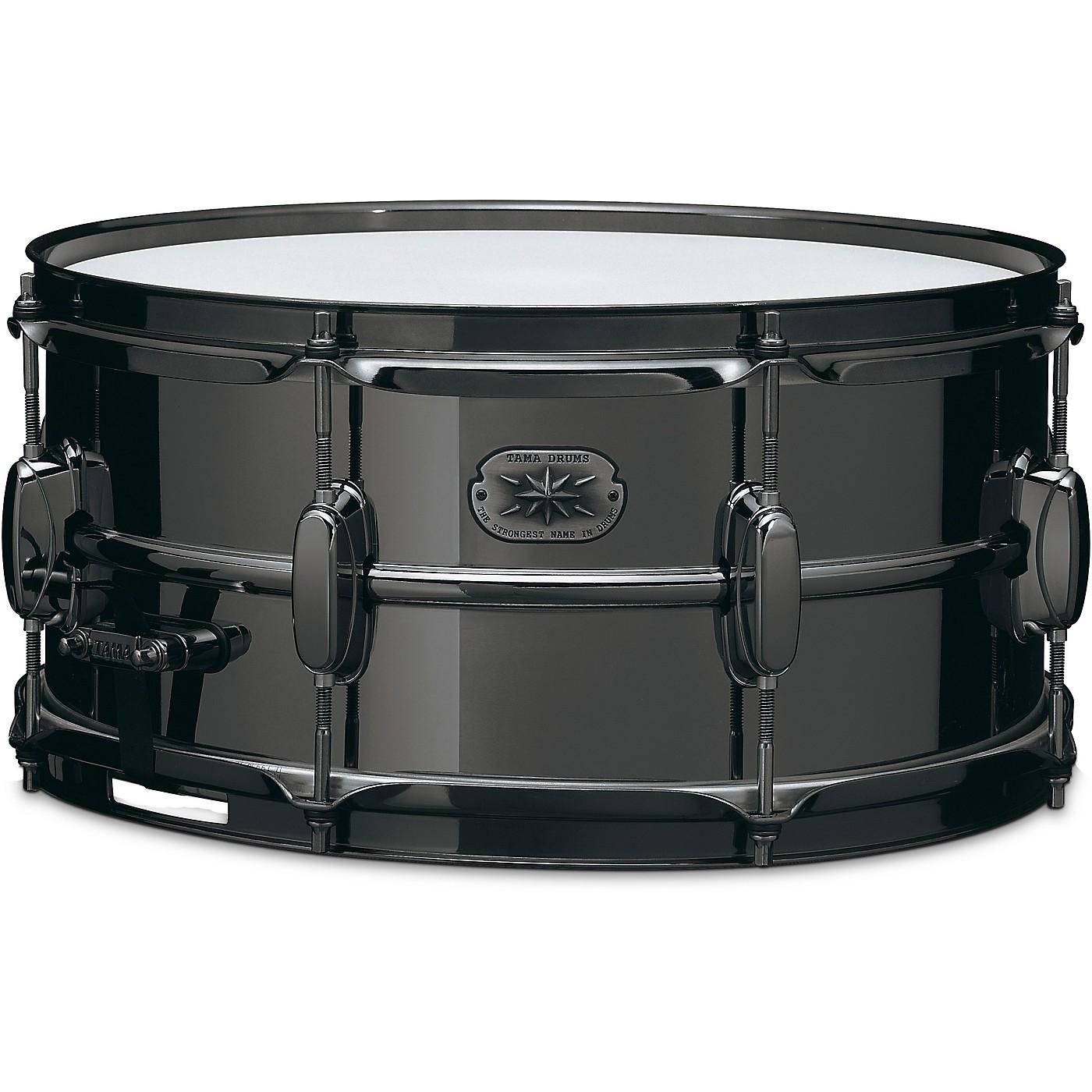 TAMA Metalworks Steel Snare Drum thumbnail