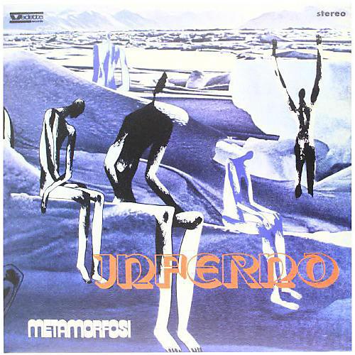 Alliance Metamorfosi - Inferno thumbnail
