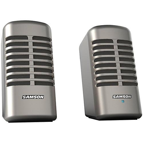 Samson Meteor M2 Multimedia Speaker System thumbnail
