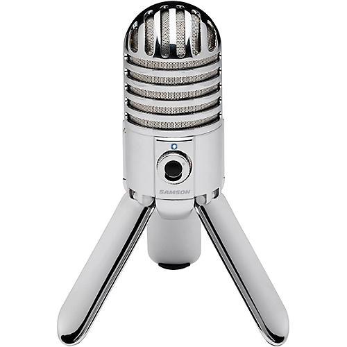 Samson Meteor USB Mic thumbnail