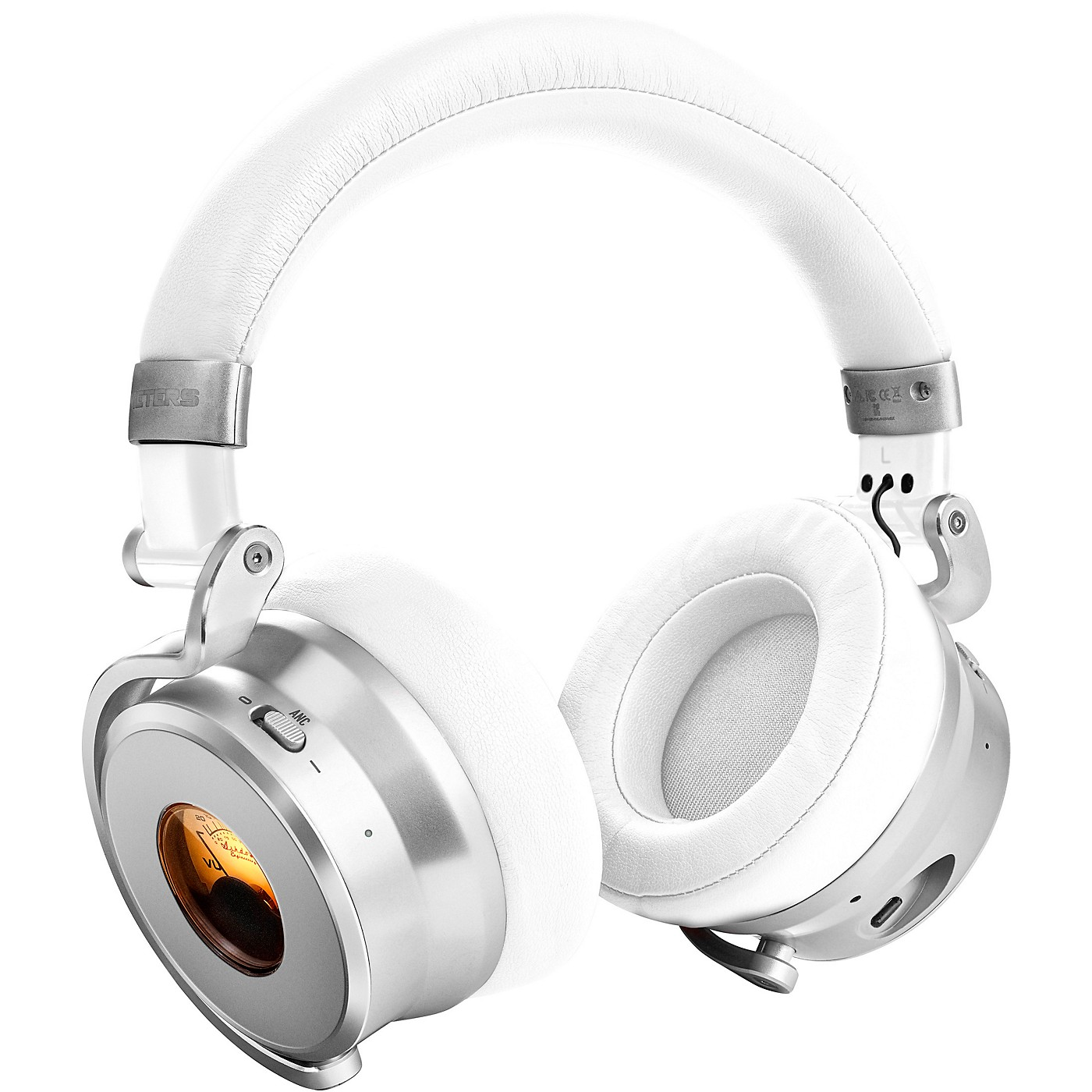 Ashdown Meters Connect Over Ear Bluetooth Headphones thumbnail