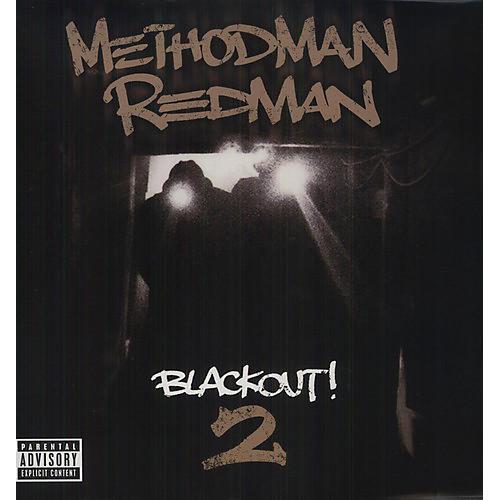 Alliance Method Man - Blackout, Vol. 2 thumbnail