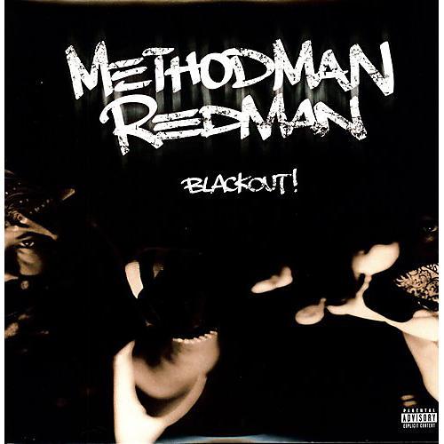 Alliance Method Man - Blackout! thumbnail