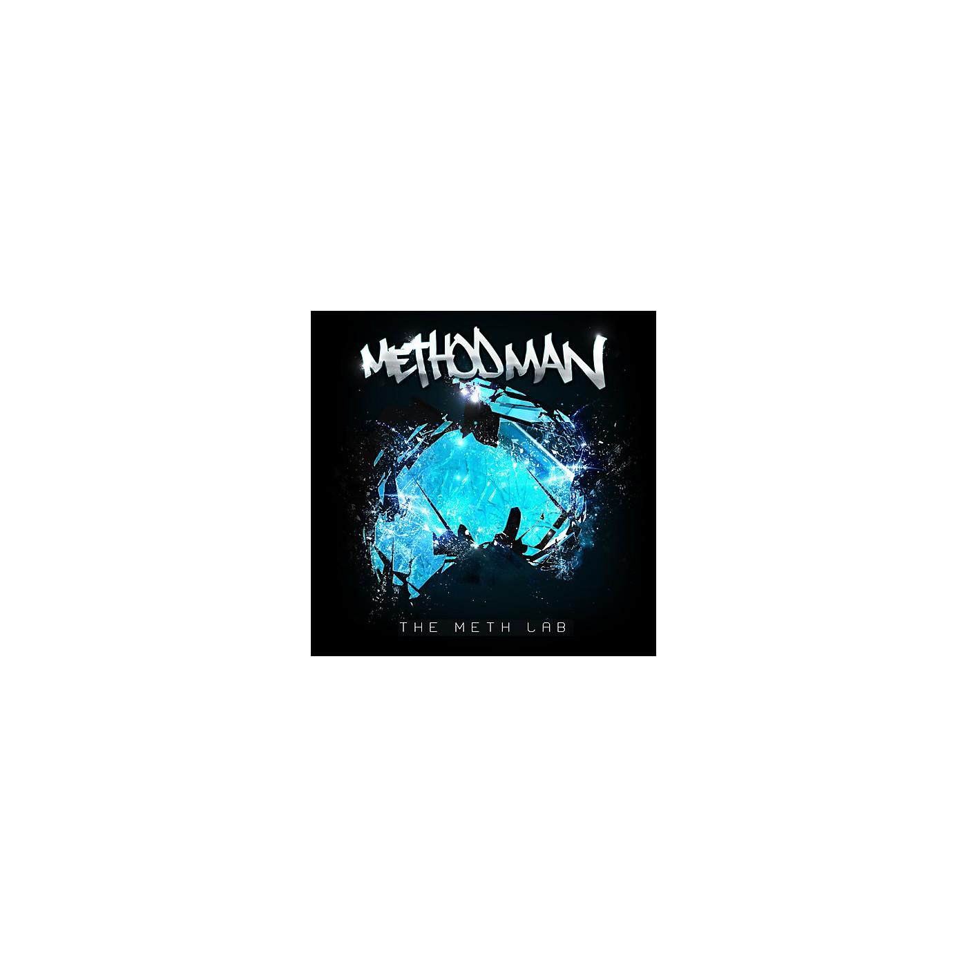 Alliance Method Man - The Meth Lab thumbnail